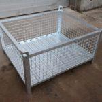 Gitterboxen GBH-12106-fvz, neu-0