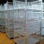 Gitterboxen GBH-12106-fvz, neu-736