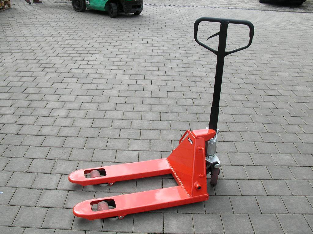 Handgabelhubwagen RPJ-3ZT, neu-1658