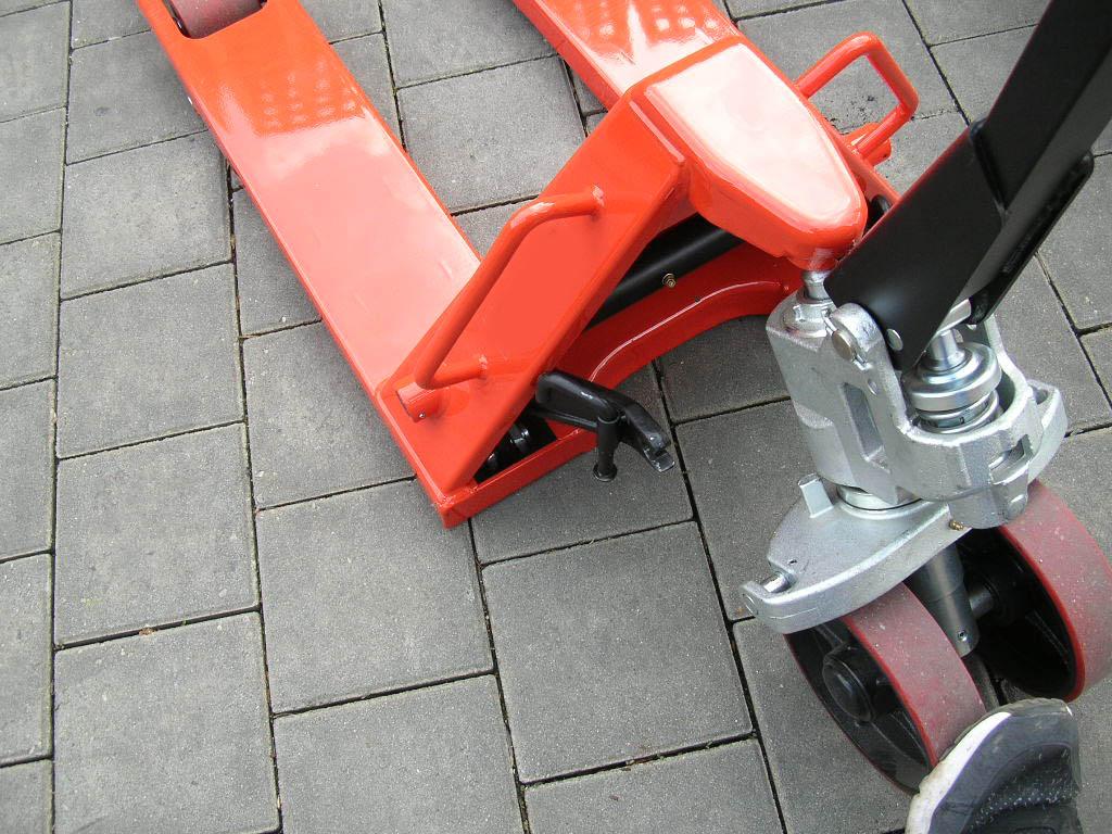 Handgabelhubwagen RPJ-3ZT, neu-1661