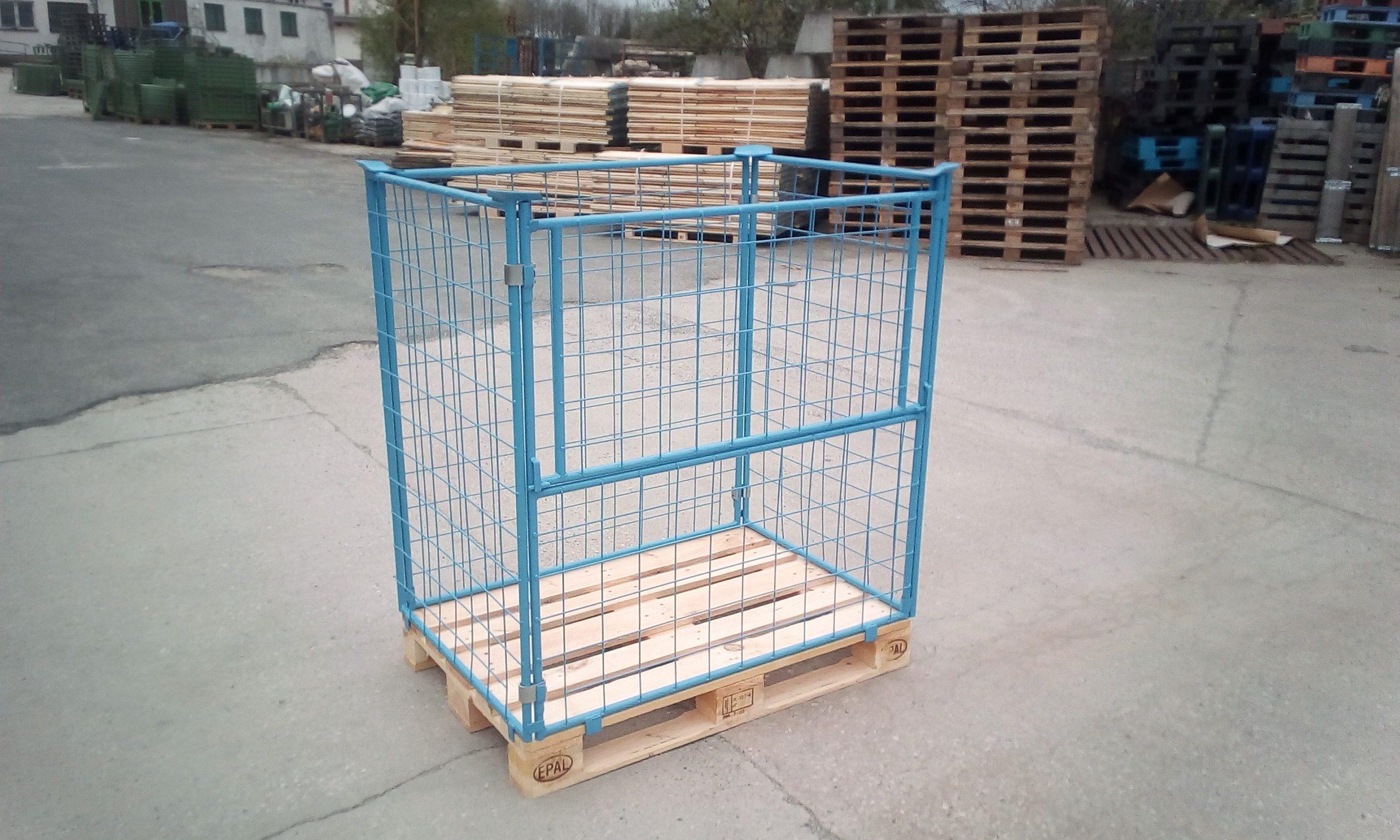 Gitteraufsatzrahmen EUL-H120-pb, neu-0