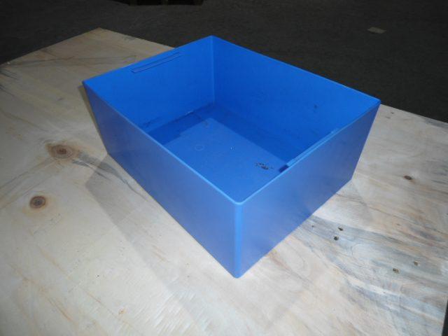 Kunststoffeinsatzkästen EK-6022, gebraucht-0