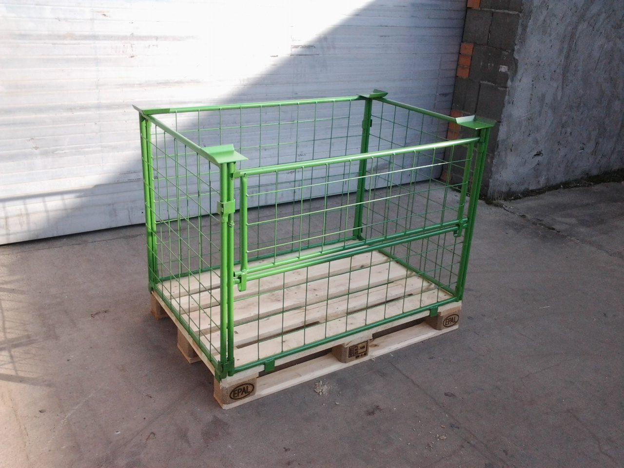 Gitteraufsatzrahmen EUL-H80, neu-0