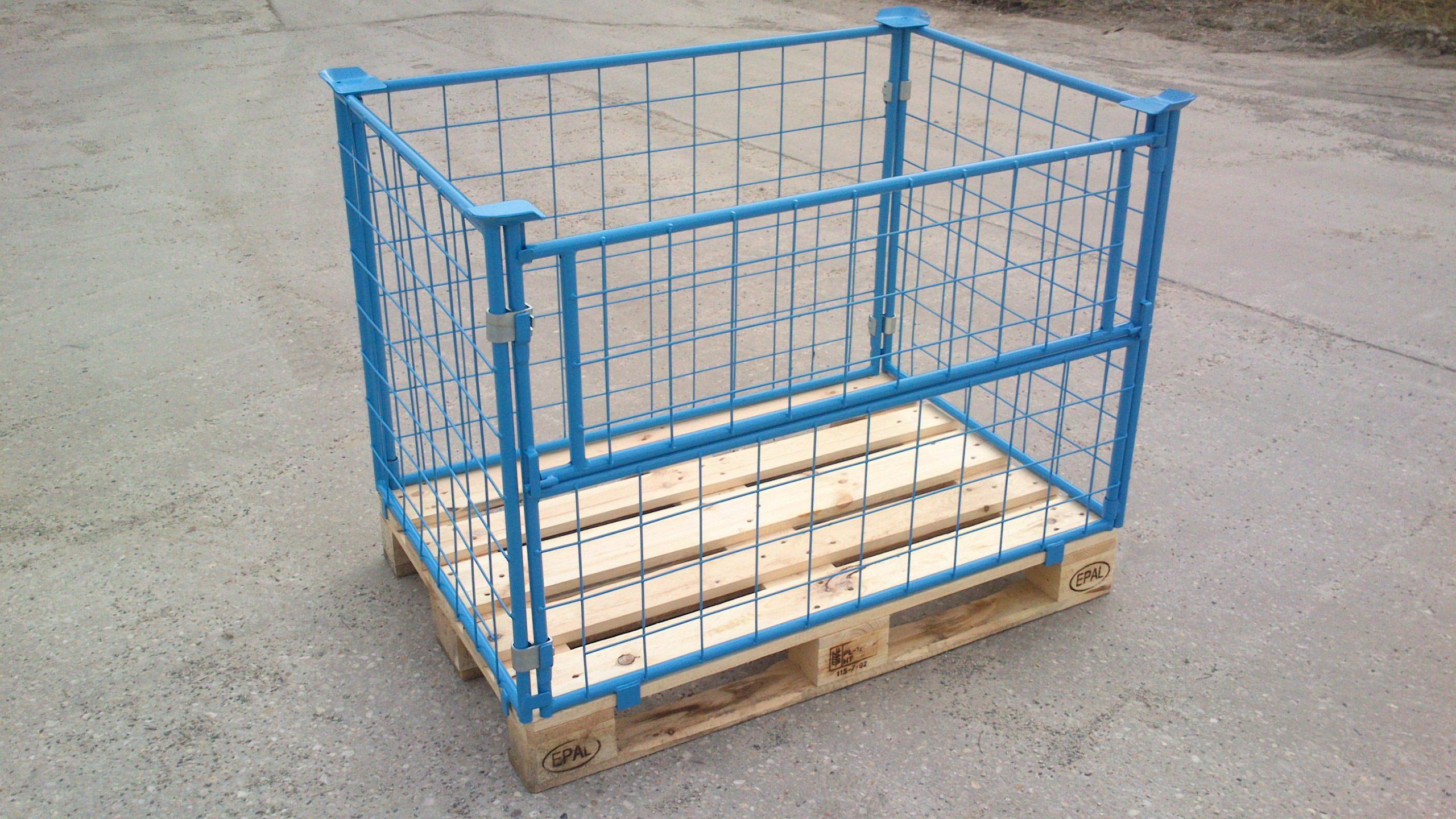Gitteraufsatzrahmen EUL-H80-pb, neu-0