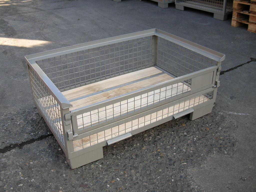 Gitterboxen H50-M01, neu-0