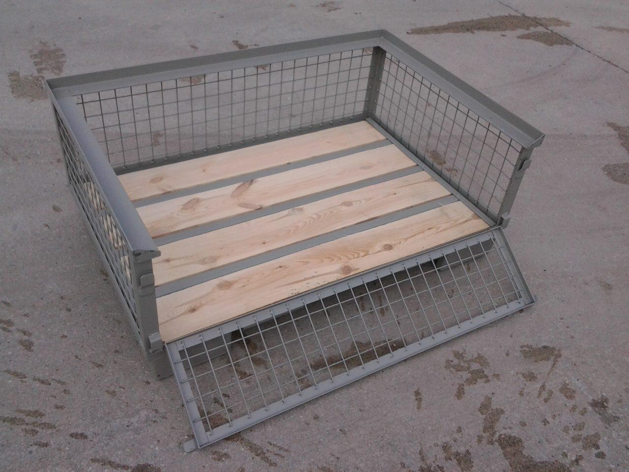 Gitterboxen H50-M02, neu-0