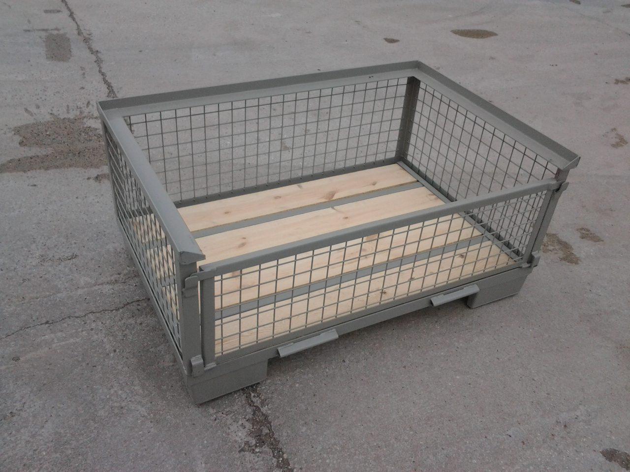 Gitterboxen H57-M02, neu-397