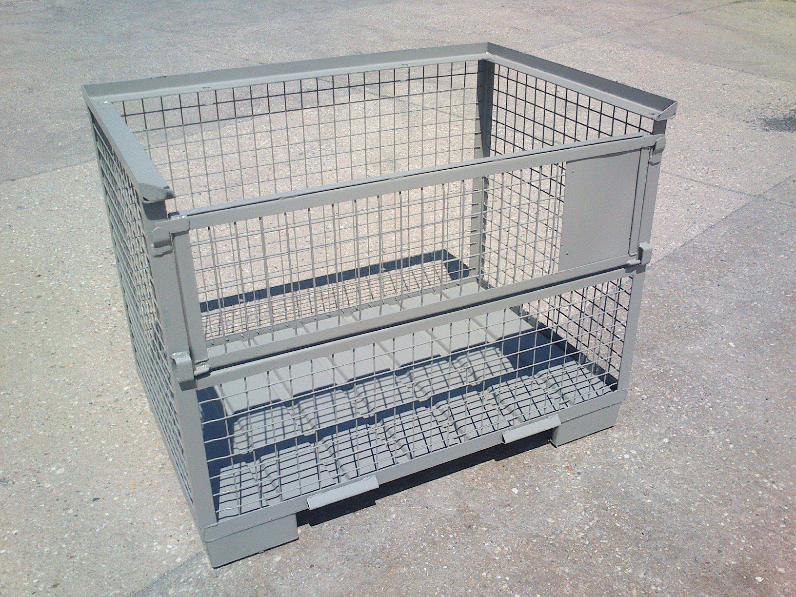 Gitterboxen IND-LSB, neu-0