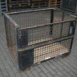 Gitterboxen KGE, gebraucht-0