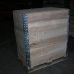 Holzaufsatzrahmen EUM-D2B, neu-643