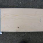 Holzaufsatzrahmen EUM-D2B, neu-644