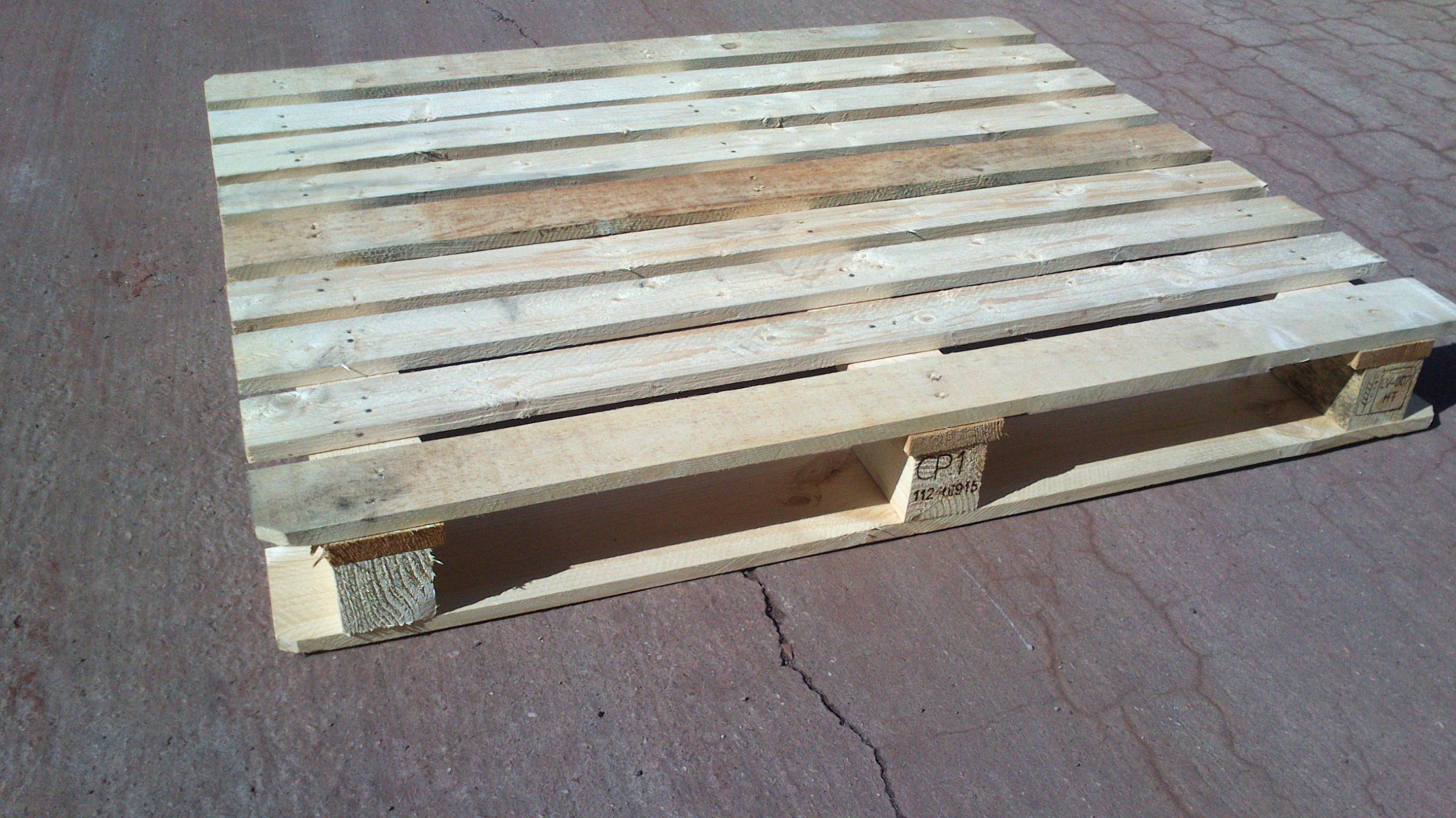 Holzpaletten CP1, neu-0