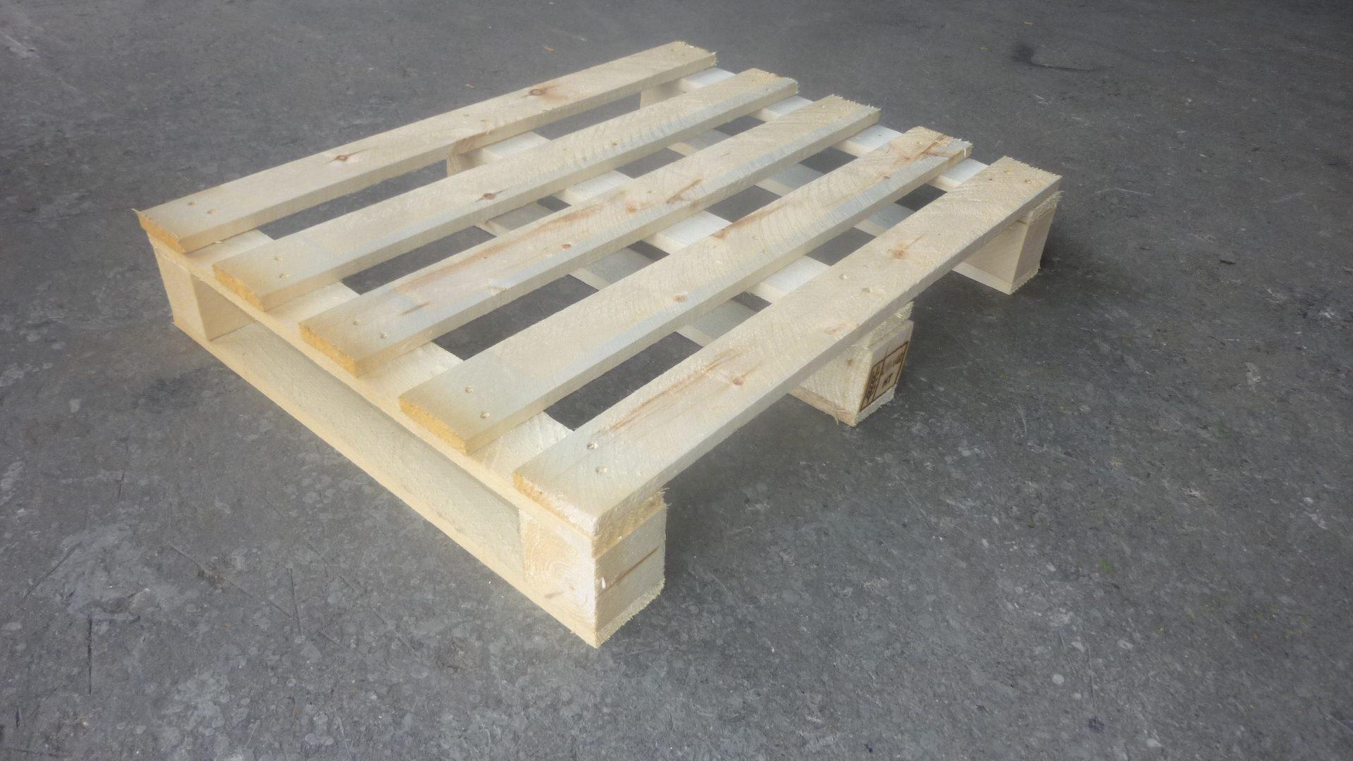Holzpaletten HLB-EWP, neu-0