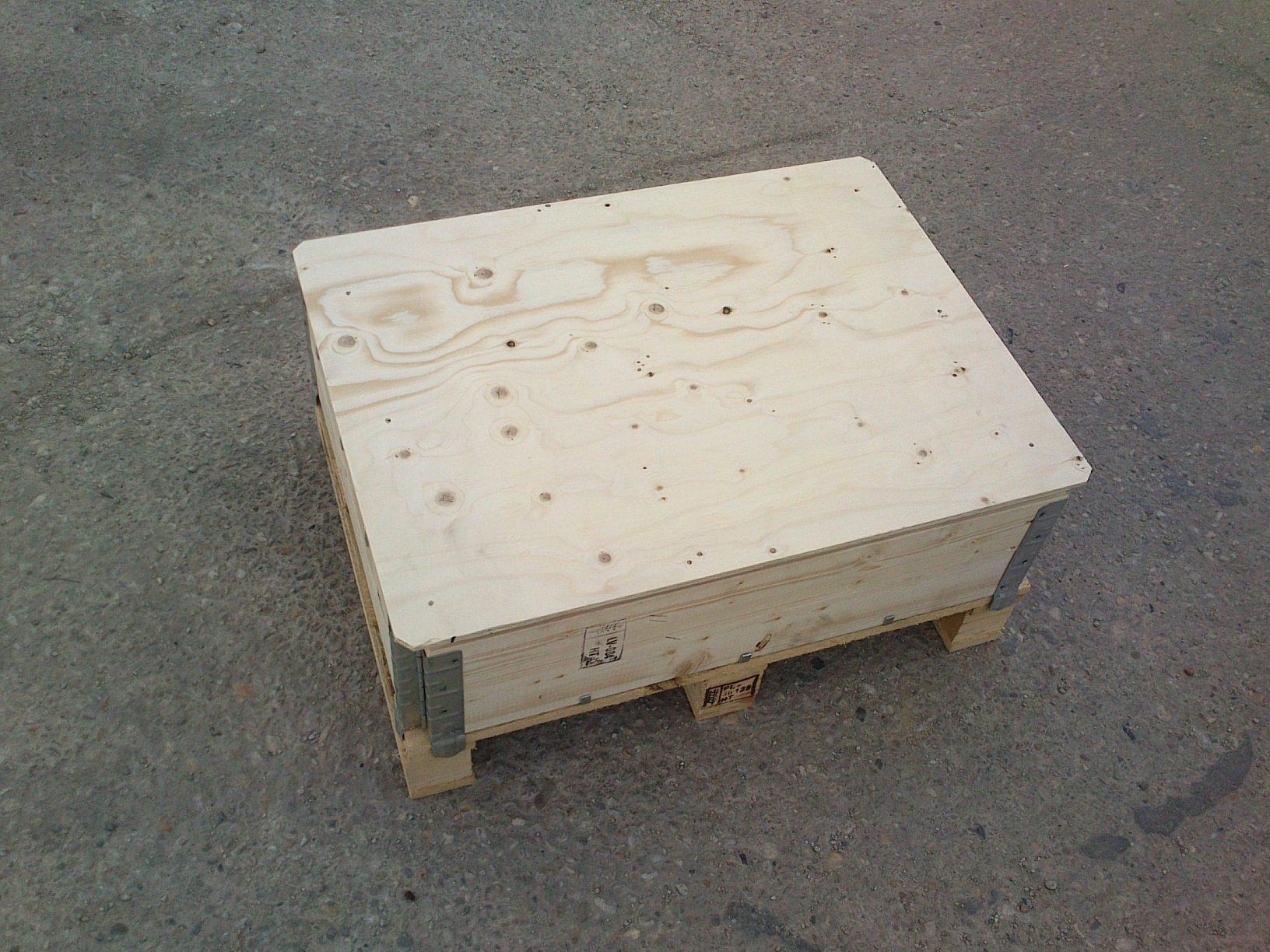 Holzdeckel HLB-OSB, neu-2106