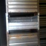 Stahlbehälter TSB-12106k-fvz, neu-2151